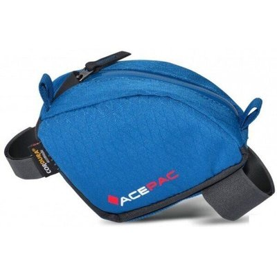 Сумка на раму Acepac Tube Bag (ACPC 1092.BLU)