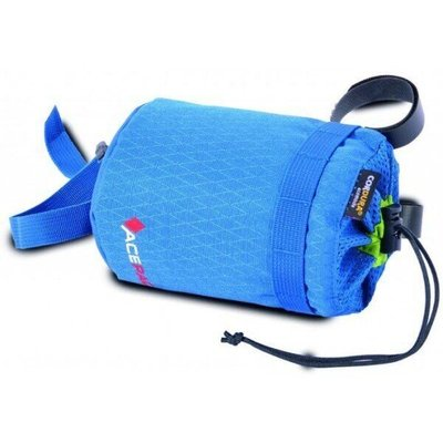 Сумка під флягу Acepac Fat Bottle Bag (ACPC 1113.BLU)