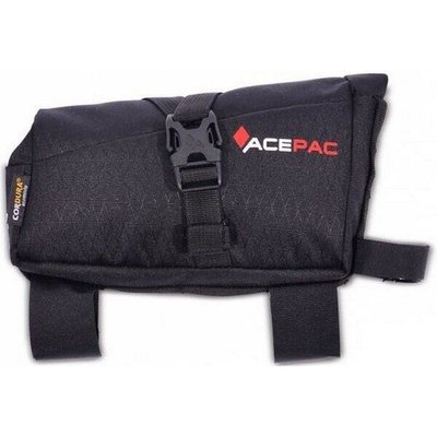 Сумка на раму Acepac Roll Fuel Bag (ACPC 1082.BLK)