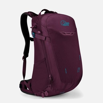 Рюкзак жіночій Lowe Alpine AirZone Z ND 18 (Berry)