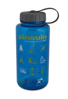 Фляга Pinguin Tritan Fat Bottle 2020 BPA-free 1.0 L (PNG 806656)
