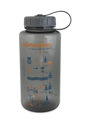 Фляга Pinguin Tritan Fat Bottle 2020 BPA-free 1.0 L (PNG 806687)