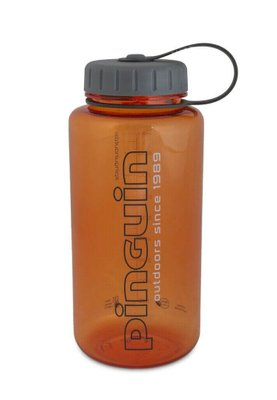 Фляга Pinguin Tritan Fat Bottle 2020 BPA-free 1.0 L (PNG 806625)