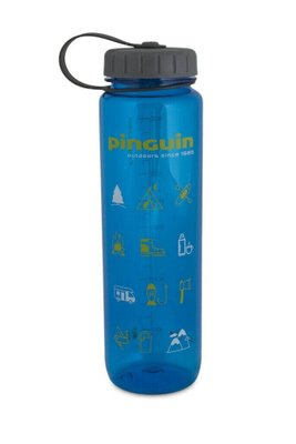Фляга Pinguin Tritan Slim Bottle 2020 BPA-free 1.0 L (PNG 804652)