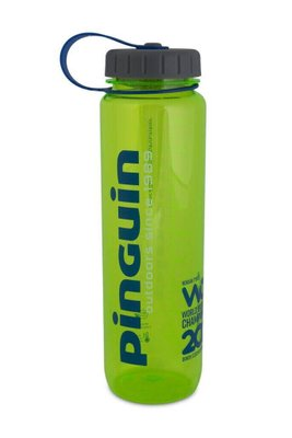 Фляга Pinguin Tritan Slim Bottle 2020 BPA-free 1.0 L (PNG 804645)
