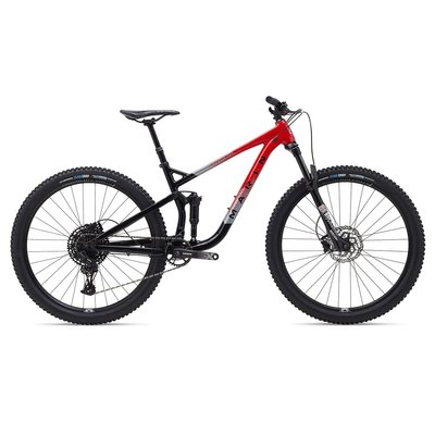 Велосипед Marin 19-20 Rift Zone 2 29 T Black Red, L