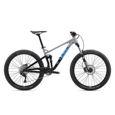 Велосипед Marin 19-20 Hawk Hill 1 27.5 S Blue, L