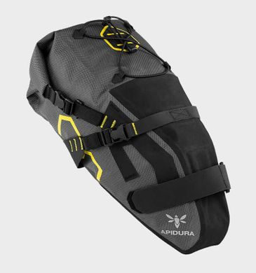 Підсидільна сумка Apidura Expedition Saddle Pack 14 L (APR PWM-0000-000)