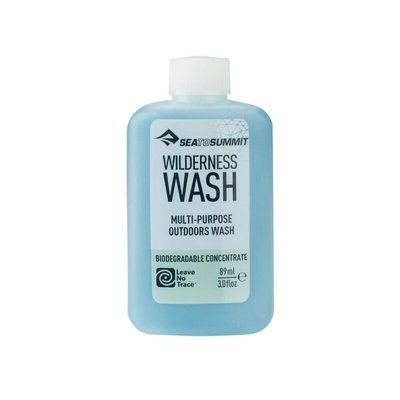 Шампунь Wilderness Wash 89 ml